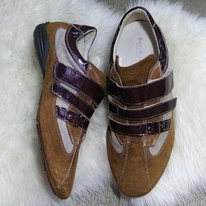 Bacco Bucco Italian designed casual shoes